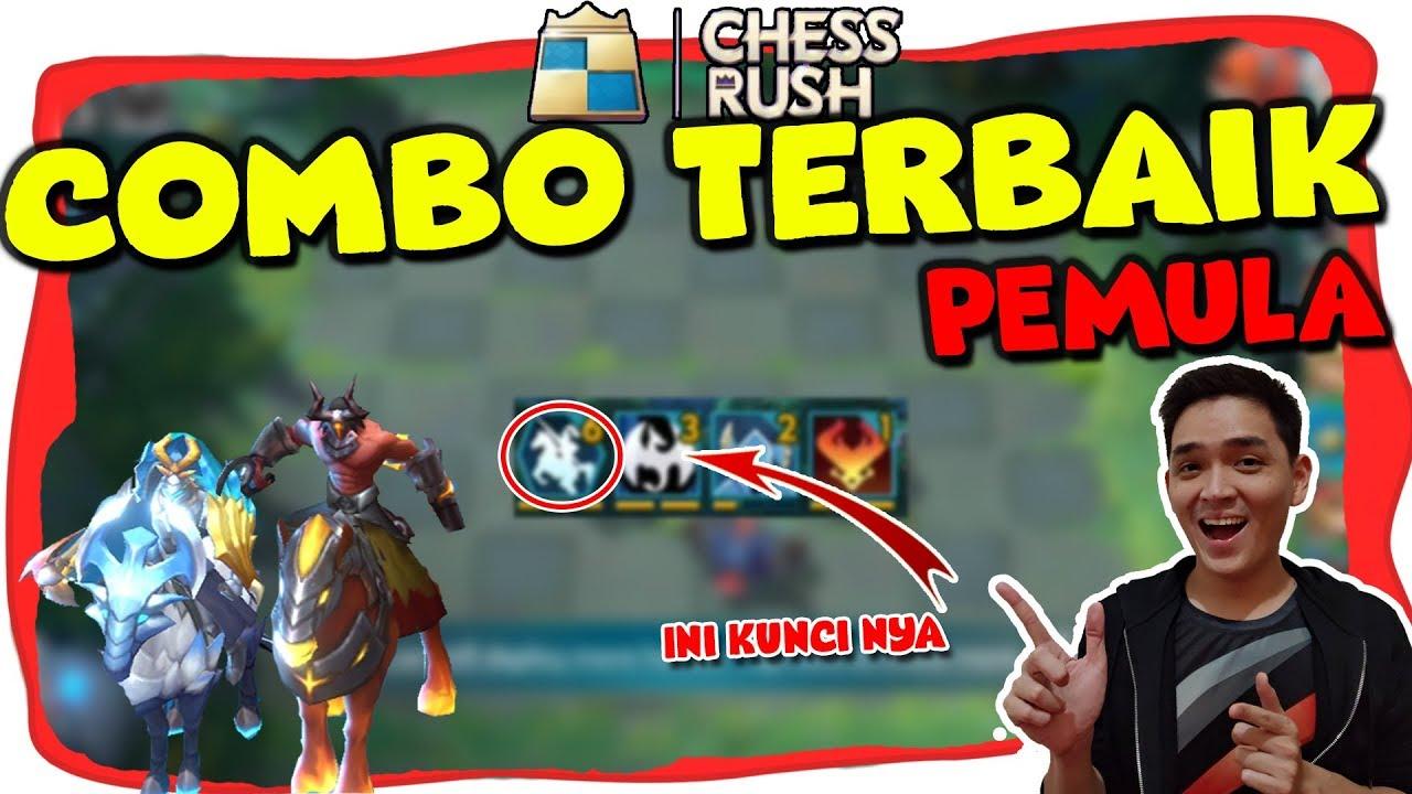 Combo Terbaik Chess Rush Indonesia #1- Cara Main, Tips ...